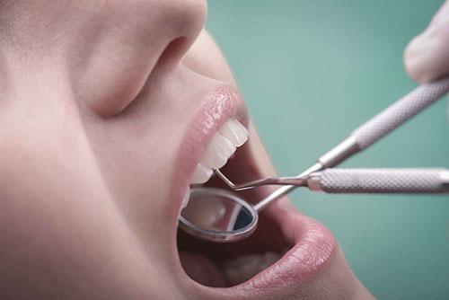 emergency dentist salford