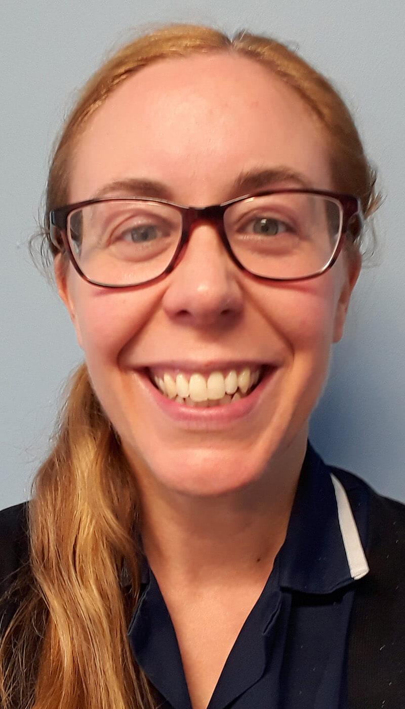 Miss Helen Jennings